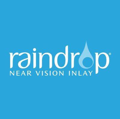 RainDrop Near Vision Inlay for correction of presbyopia | Eye Associates of Washington DC | Mark Whitten MD