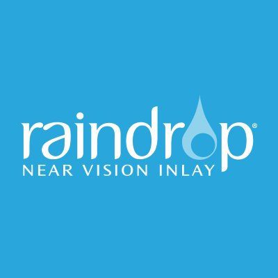RainDrop Near Vision Inlay for correction of presbyopia | Eye Associates of Washington DC | Mark Whitten MD