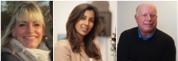 Eye Associates of Washington DC | Trish Kolb, Shilpa Rose, M.D., Mark Whitten, M.D.